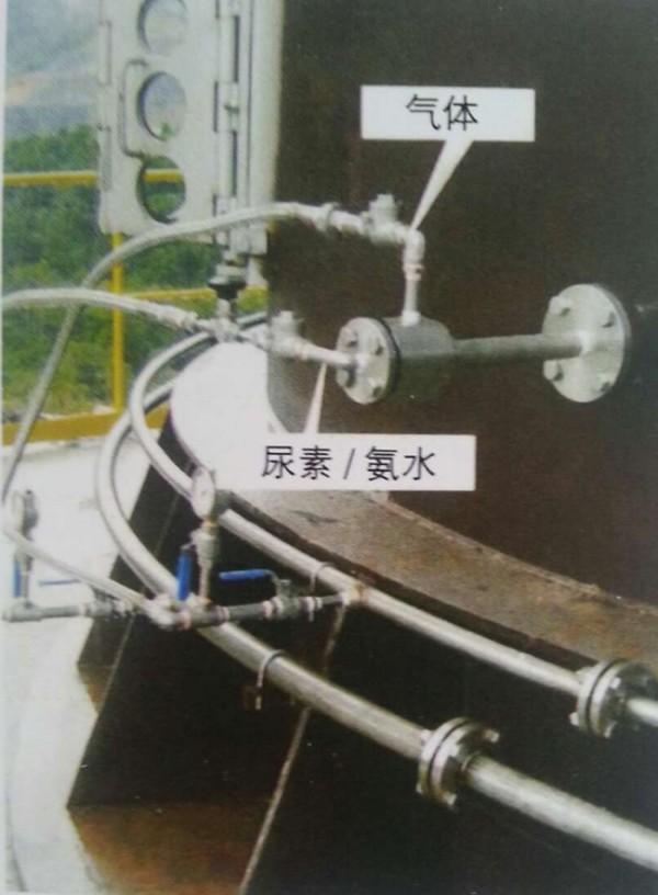 四川SNCR脱硝喷射器